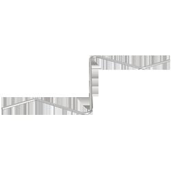 Компенсатор  ø 8 мм