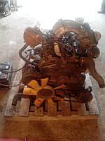 Дизельный двигатель для Газель, Газ 69 от иномарки