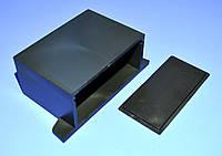 Корпус пластмассовый   Z-8  50х70х35 (ш*д*в) с ''ушами''  Kradex