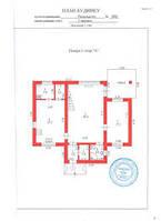 Технічний паспорт, технічний паспорт на будівлю