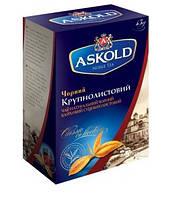 Чай черный крупнолистовой Askold О.Р.А. 85 г