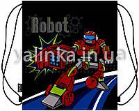 Сумка для обуви Robot 531295