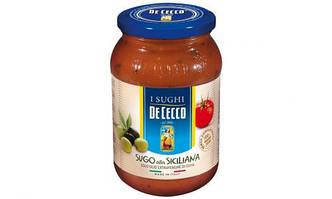 Соус Sugo Alla Siciliana, 200 гр