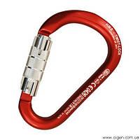 Карабин KONG H.M.S. Classic (twist lock)