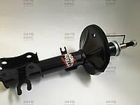 Передняя стойка амортизатора (правая) газ-масло на Chevrolet Aveo 1.5 Пр-во M Marelli