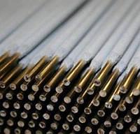 Электроды для черных металлов