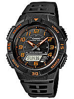 Оригинальные Часы Casio AQ-S800W-1B2VEF