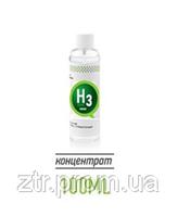 H3 — отделитель кальциевых отложений, ржавчины