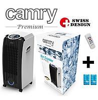 Кліматизатор 4 в 1. Портативний кондиціонер CAMRY CR 7905