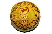 Шу Пуэр Чаша То Ча 2010 г. 100 гр. Фабрика Юнь