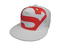 Белая кепка  S
