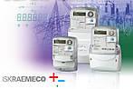 """Выбирайте европейский опыт и надежность: словенские электросчетчики """"ISKRAEMECO"""""""