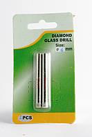 Сверла по стеклу и керамике 4mm