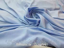 Штапель (Світло-Блакитний)