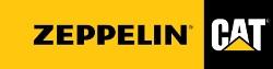 Инфографика для международной компании Zeppelin