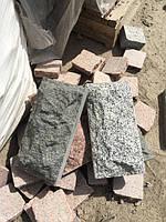 Плитка скала из гранита в наличии на складе!