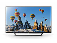 Телевизор Sony KDL-48WD650 (MXR 200 Гц, Full HD, Wi-Fi, Smart TV)