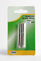 Сверла по стеклу и керамике 8mm