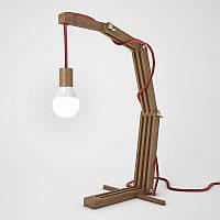 Настольная лампа Т 4, фото 1