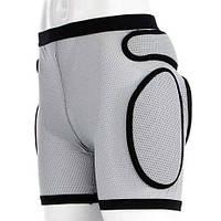 Защитные шорты Sport Gear (MD 16) L, Серый