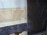 Японські панельки Арда синя, фото 3
