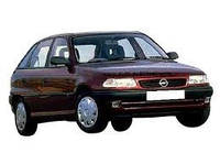 Astra F 1991-2002