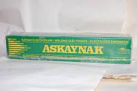 Электроды сварочные (аналог УОНИИ 13/55), AS B 255 Askaynak Ф(3,25)/4мм