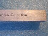 Сухой тен для обогревателя Polaris, фото 3