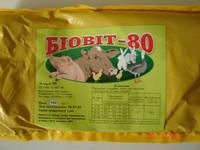 "Биовит 80(Biovitum-80), 1кг - кормовой антибиотик (""Запорожбиосинтез"",Украина)"