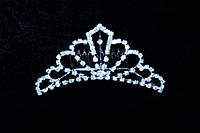 Диадема гребень Принцесса