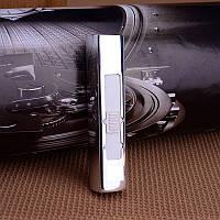 Электронная USB Зажигалка Gerui. Стильная юсб зажигалка