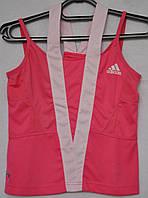 Женская спортивная майка Adidas ClimaCool