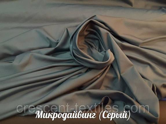Микродайвинг (Сірий), фото 2