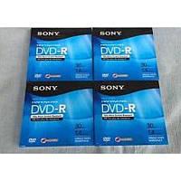 MiniDVD-R 30 Sony 1.44 Gb 8 cm
