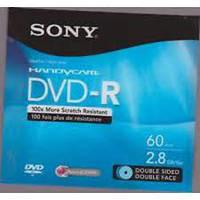 MiniDVD-R 60 Sony 2.6 Gb 8 cm