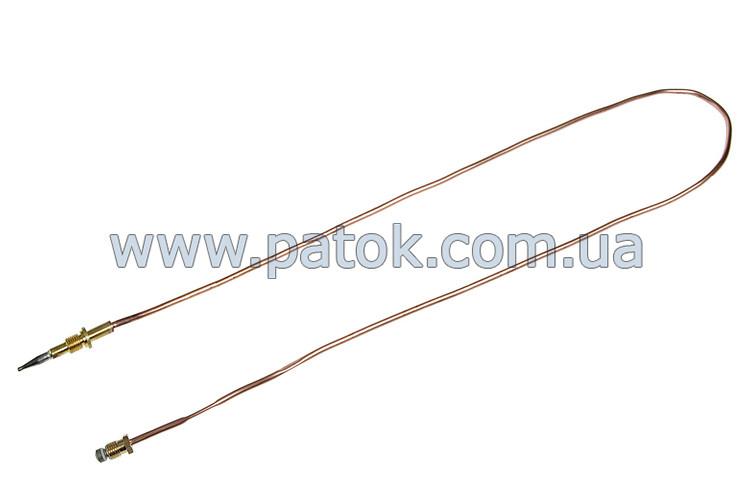Термопара духовки для газовой плиты Gorenje 308380 L-800mm