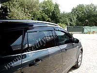 Дефлекторы окон на Ford Kuga с 2013 г. (HIC)