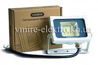 Прожектор светодиодный (Led) Videx 10w 5000k 220v ip65