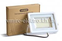 Прожектор светодиодный (Led) Videx 50w 5000k 220v ip65