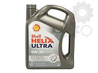 Масло моторное HELIX ULTRA ECT C2/C3 4L