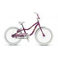 "Велосипед 20"" Schwinn Stardust д/девочек 2015 purple"