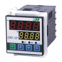 Реле регулятор температуры CRT-15T