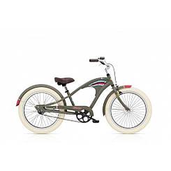 "Велосипед 20"" ELECTRA Tiger Shark 1 Boys' GY"