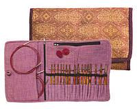 Чехол для съемных спиц Violet Dream-IC KnitPro