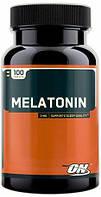 """Препарат от стресса """"Мелатонин Optimum Nutrition""""- нормальный процесс сна, высокую стрессоустойчивость (100 та"""