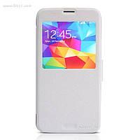 Чехол Nillkin Fresh Series Leather Case для Samsung Galaxy S5 (G900) white