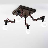 Потолочный светильник  L 15, фото 1
