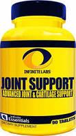 "Препарат для суставов ""Глюкозамин+МСМ"" Joint Support-для атлетов силовиков, так как связочно-суставный аппарат"