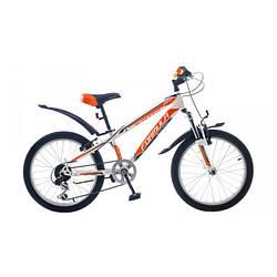 """Велосипед 20"""" Formula DAKAR AM 14G St (OPS-FR-20-001-1)"""