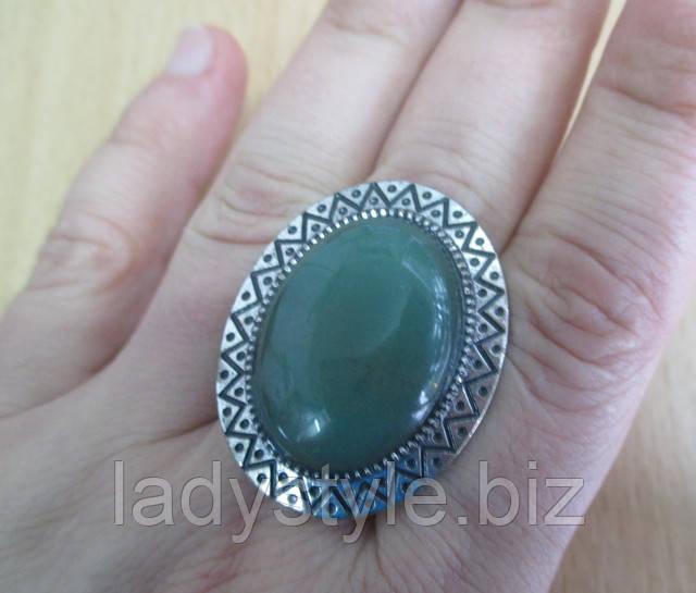 нефрит купить кольцо перстень унисекс подарок